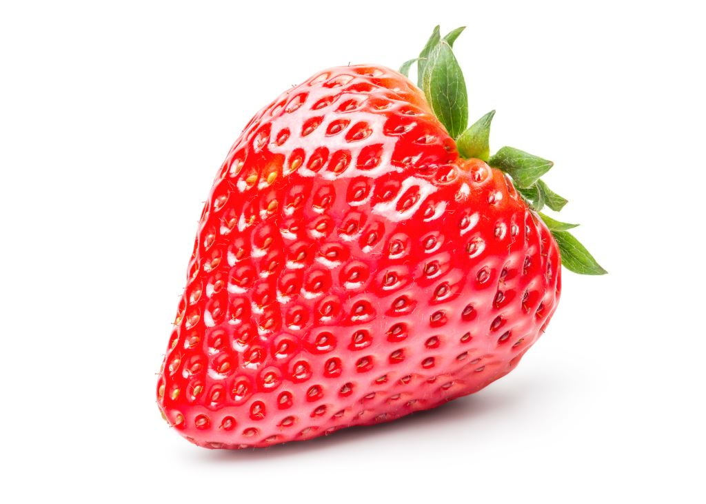 Beautiful Fresh Strawberry