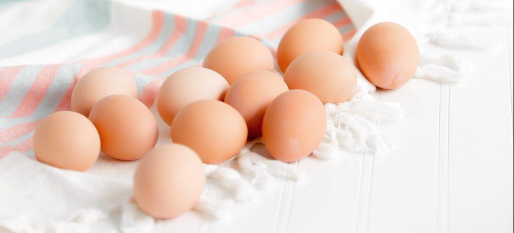 αβγά καγιανάς